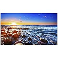 NEC Monitor 55 Ultra-Narrow Bezel, S-IPS Video Wall Monitor - 55 LCD - 1920 x 1080 - Direct LED - 700 Nit - 1080p - HDMI - DVI - SerialEthernet (Certified Refurbished)