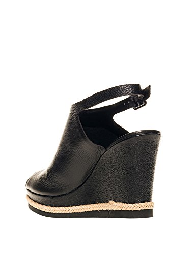 Women's Carrano In Notte Wedges Vaqueta Brasil O5rwq5fv