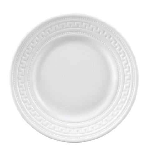 WEDGWOOD WHITEWARE INTAGLIO: BREAD & BUTTER PLATE 6''