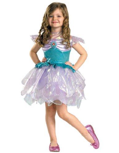 [Morris Costumes DG47179M Ariel Toddler Costume] (Ariel Costumes Toddler)
