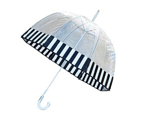 Totes Signature Bubble Umbrella Handle