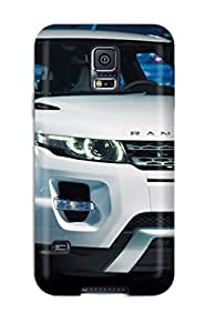 Galaxy S5 CTjpdGY7912QuSWp Range Rover Evoque 19 Tpu Silicone Gel Case Cover. Fits Galaxy S5