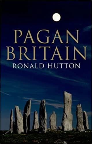 Amazon pagan britain 9780300197716 ronald hutton books pagan britain 1st edition fandeluxe Image collections