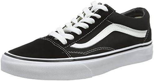 jual vans old skool black white