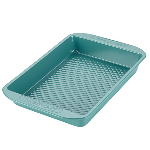 Ceramic Rectangular Cake Pan Non Stick Bakeware Baking Needs
