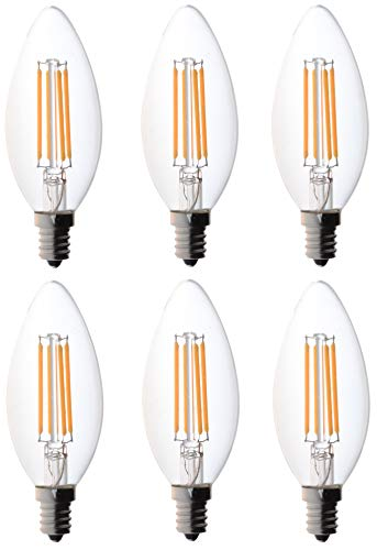 Efficiency Of An Led Light Bulb