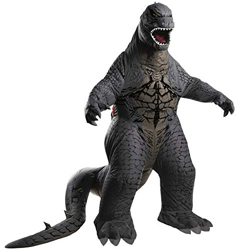 Rubie's Godzilla King of The Monsters Child's Godzilla Inflatable Costume