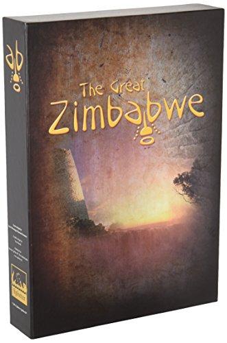The Great Zimbabwe Board Game