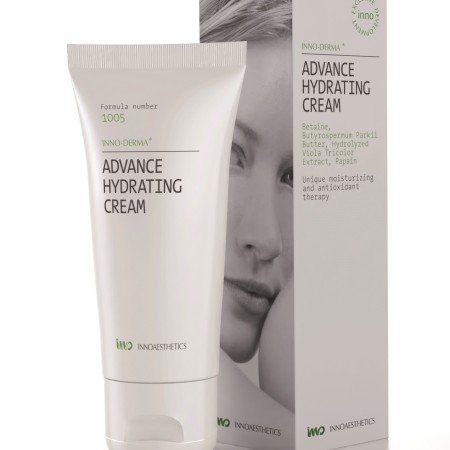 Moisturizer Hydrating Derma (Inno-Derma Advance Hydrating Cream By Innoaesthetics)