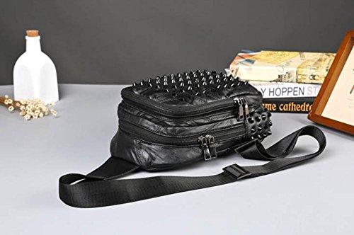 Herren Brust Tasche Mode niet Umh?ngetasche