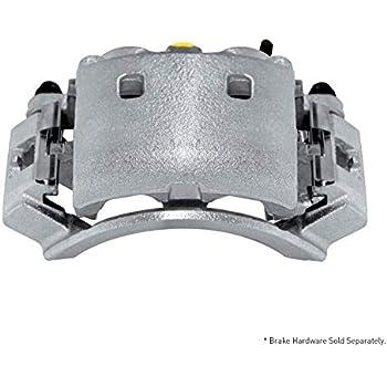 For 2005-2008 Audi A4 Rear Left Driver Side Zinc Disc Brake Caliper