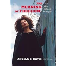 The Meaning of Freedom: And Other Difficult Dialogues (City Lights Open Media)