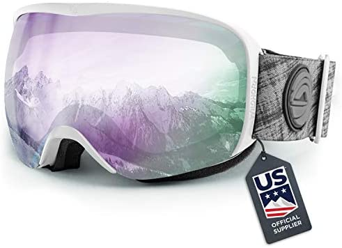 Wildhorn Cristo Ski Goggles Official product image