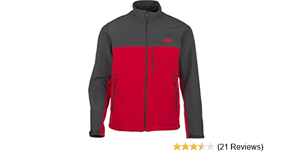 Amazon.com  The North Face Apex Bionic Soft Shell Jacket - Men s  Clothing d5e42da11