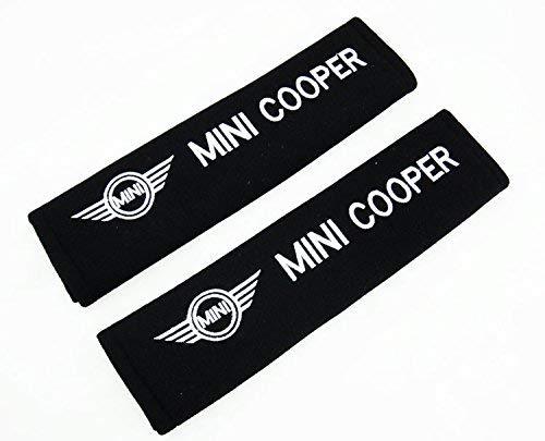 Mini Cooper Rembourrage pour ceinture de s/écurit/é