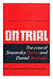 img - for On Trial book / textbook / text book