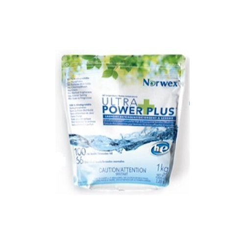- Norwex Ultra Power Plus Laundry Detergent