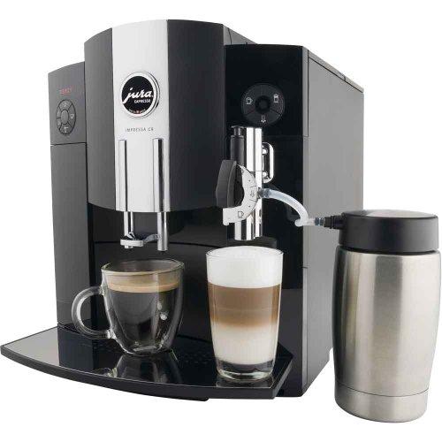 Jura impressa c one touch espresso machine refurbished