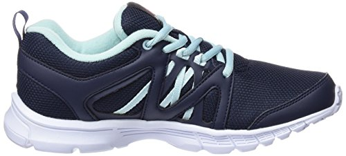 Speedlux Navy collegeiate Reebok Femme Running De cool Multicolore Chaussures Breeze Entrainement white pBqwOgRf