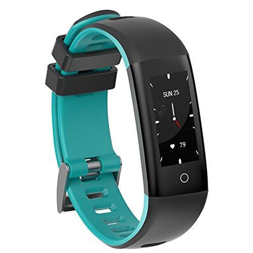 Fitness Tracker-Smart Bracelet with Heart Rate Blood Pressure Monitor