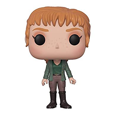 Funko POP! Movies: Jurassic World 2 - Claire: Funko Pop! Movies:: Toys & Games