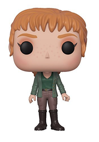 Figura Pop Jurassic World Fallen Kingdom Cl