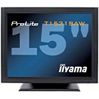 ProLite Touch T1531SAW-1 - LCD-Monitor - 38cm/15