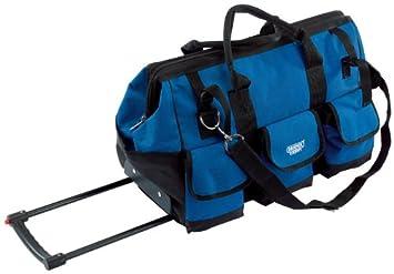 EXPERT móvil bolsa para herramientas con ruedas 550 x 300 x 350 mm - EXPERT de, ...