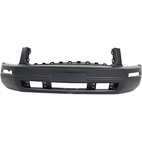 05 ford mustang bumper parts - 3