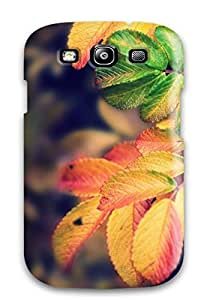 lintao diy Case Cover Branch/ Fashionable Case For Galaxy S3