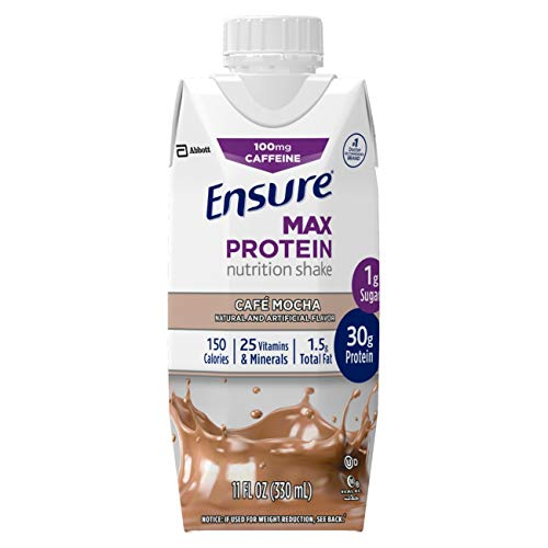 Ensure Max Protein Nutritional