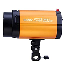GODOX Smart Studio Strobe Photo Flash 250 SDi Light
