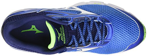 Blau Frenchblue Twilightblue Multicolore White Joggingschuhe Legend Mizuno Herren Wave wgqfIv