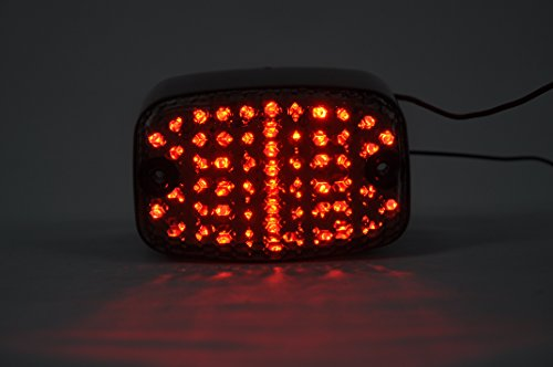 Vmax 1200 Led Tail Light