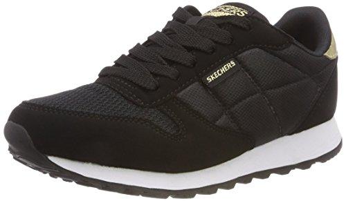 Black Skechers Donna Clasix Sneaker Og Nero 85 Blk qqYTFxf