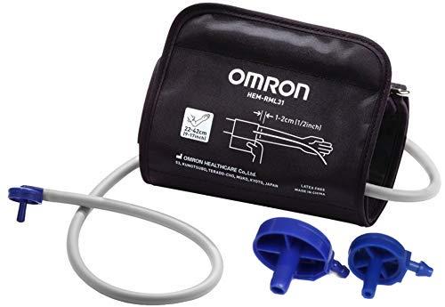 Blood Pressure D-Ring Cuff Hem-rml31 Replacement for Omron Upper Arm Blood Pressure Monitor BP742N BP786N BP785N BP765 BP761 BP760N