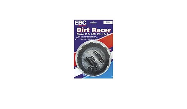 EBC Kupplung Dirtracer Honda XR 400 RV//RW//RX//RY//R1-R5 DRC106