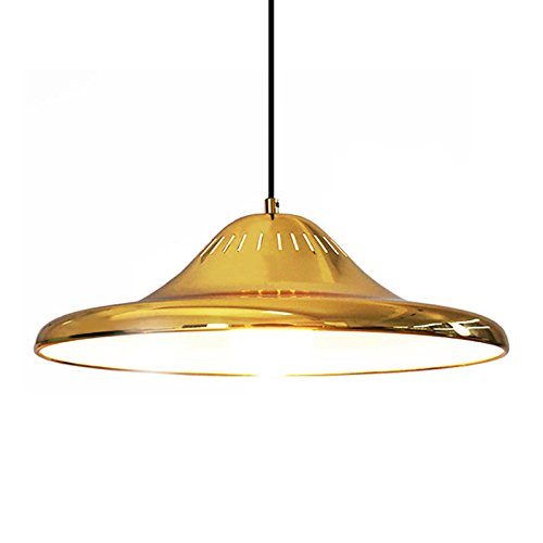 Saucer Pendant Lighting in US - 4