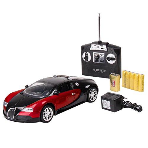tek widget 1 14 bugatti veyron 16 4 grand sport remote. Black Bedroom Furniture Sets. Home Design Ideas