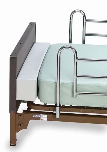 Mattress Extenders - Crown Medical (a - min1k) Mattress Extender 6 X36 X6