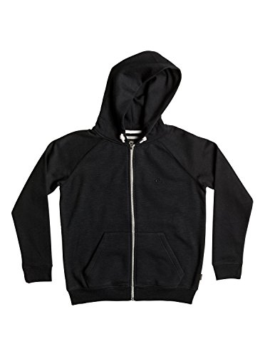 Quiksilver Black Sweatshirt - 5
