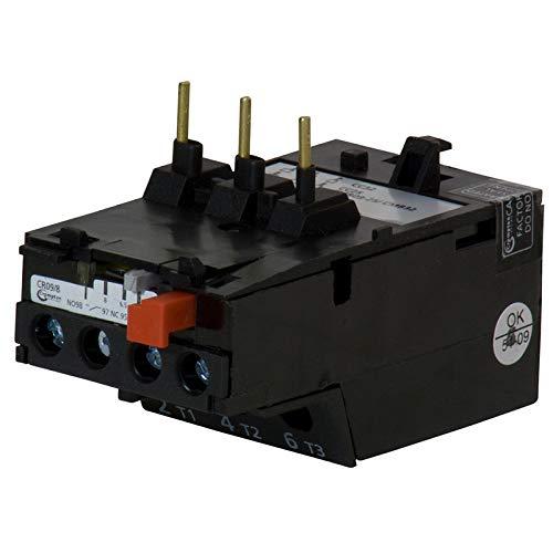 Amp Range 13-18A Fits 09-32 Contactors Series 3000 S3000 CR16//18 Thermal O//L Relay Manual Reset