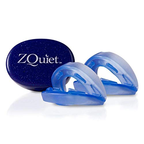 ZQuiet® Anti-Snoring Solution, 2-Size Starter Kit