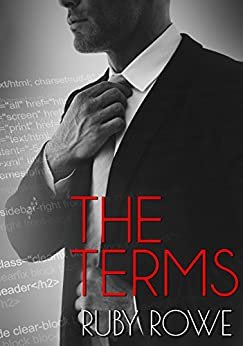 The Terms: Part One (The Terms Duet) by [Rowe, Ruby]