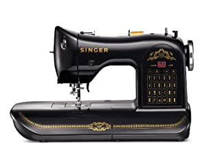 SINGER 160 Anniversary Limited Edition Computerized Sewing Machine