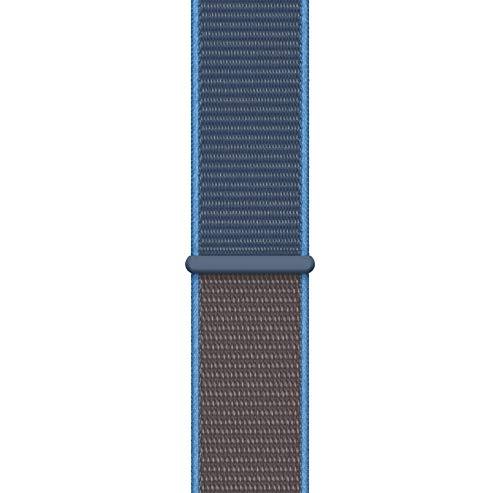 Apple Watch Sport Loop (40mm) - Surf Blue