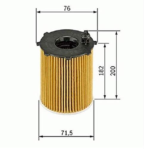 /Öl Motor Oelfilter /Ölfilter Bosch F026407066 Original Filter