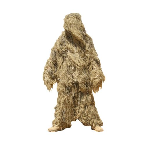Shrub Costume (Guillie Suit)