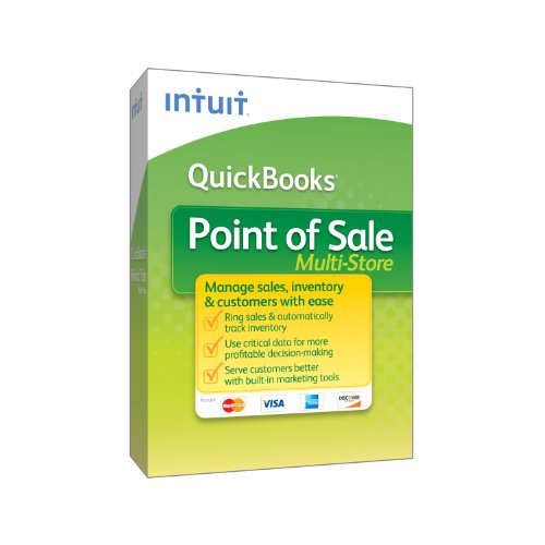 QuickBooks Point of Sale Multi-Store 9.0 (previous version) Add a User