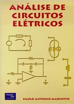Analise De Circuitos Eletricos | Amazon.com.br